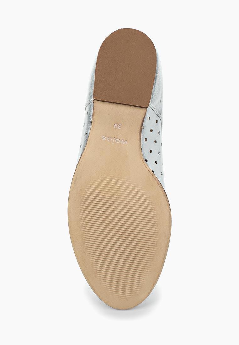 Женские ботинки Wojas 746459: изображение 8