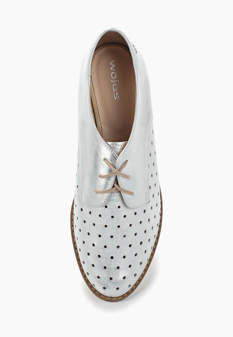Женские ботинки Wojas 746459: изображение 9