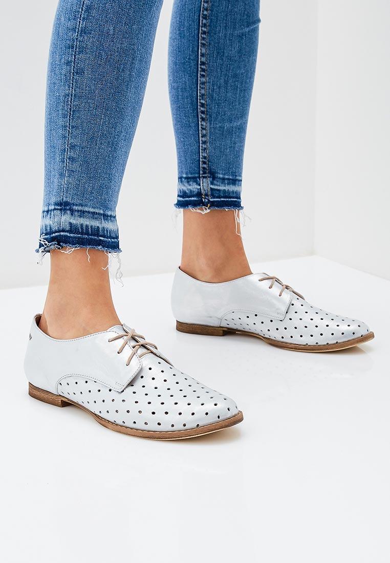 Женские ботинки Wojas 746459: изображение 10