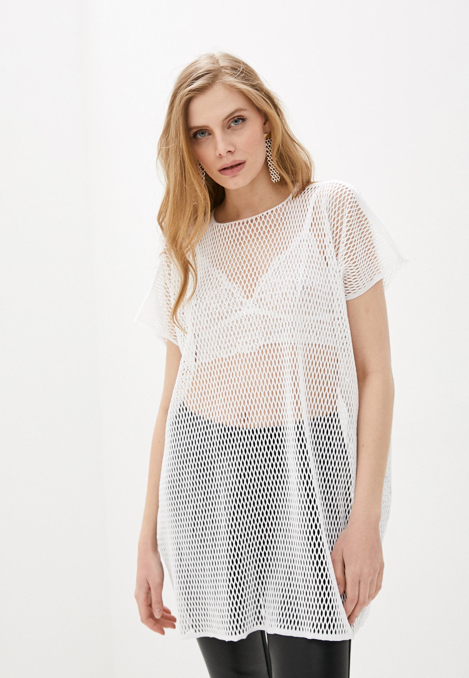 Блуза Wolford 527251300