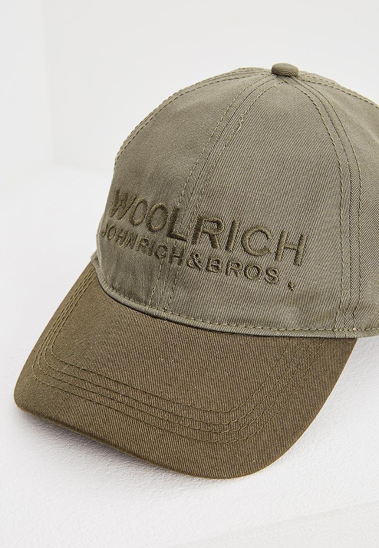 Бейсболка Woolrich (Вулрич) woacc1569: изображение 5