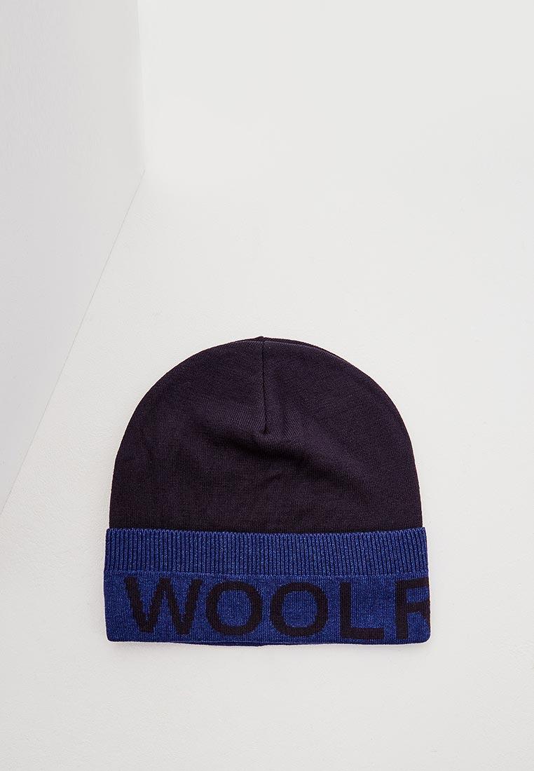 Шапка Woolrich (Вулрич) woacc1579