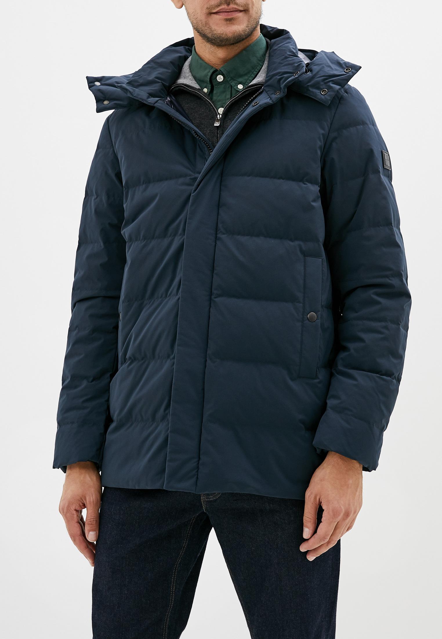 Утепленная куртка Woolrich (Вулрич) wolow0009