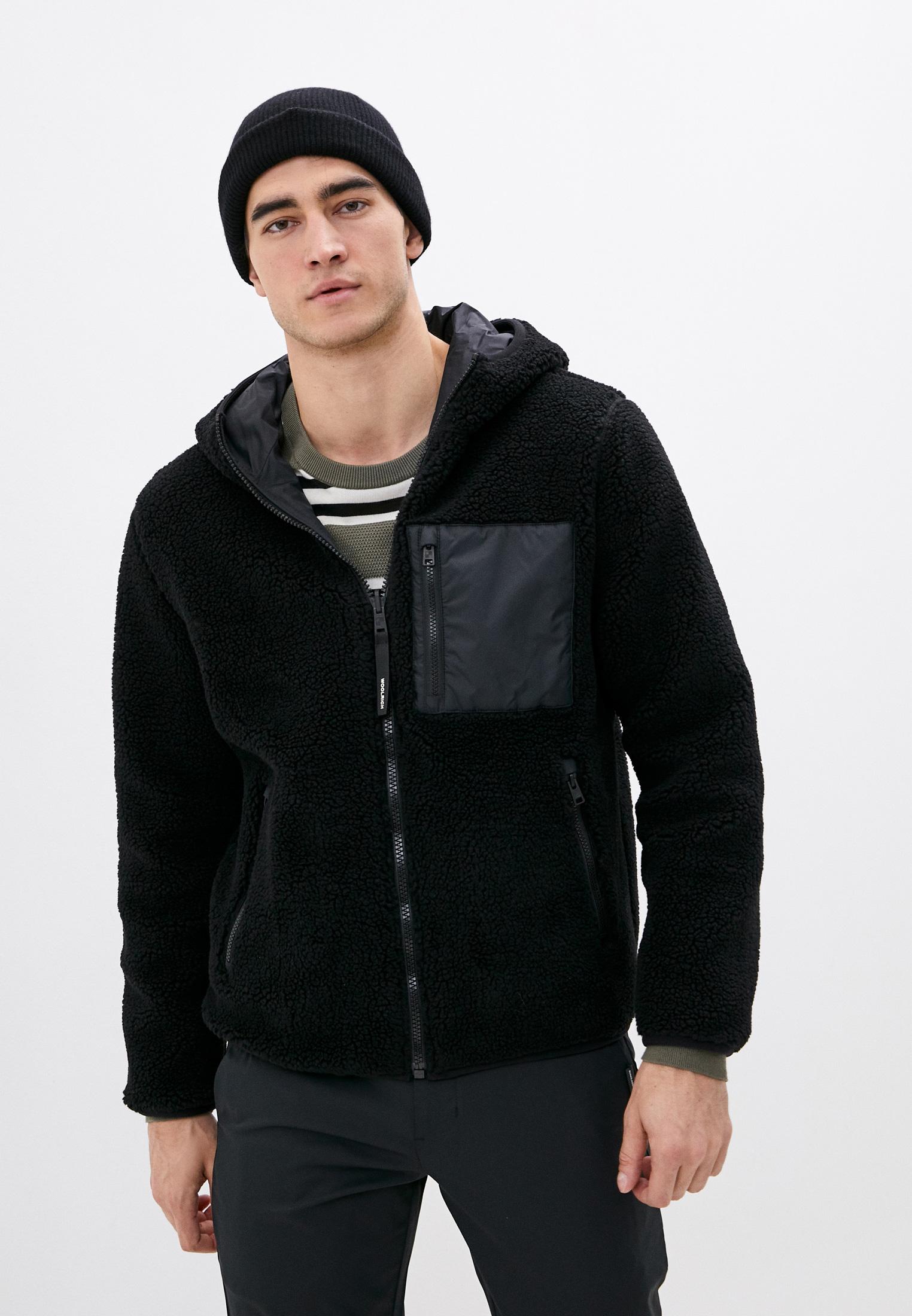 Мужская куртка Woolrich (Вулрич) CFWOTS0017MRUT2395