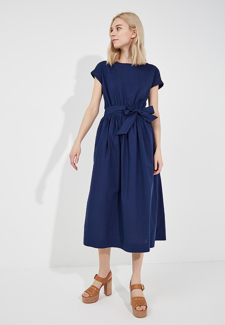 Повседневное платье Woolrich (Вулрич) WWABI0385