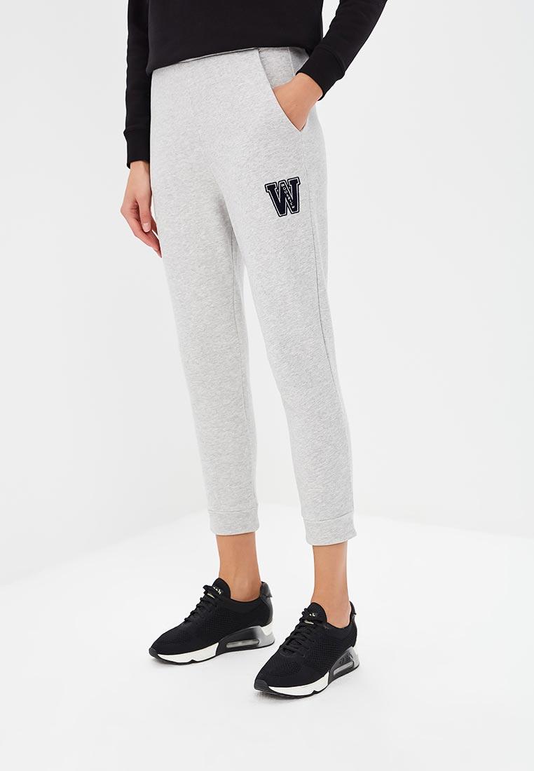 Женские спортивные брюки Woolrich (Вулрич) WWPAN1223
