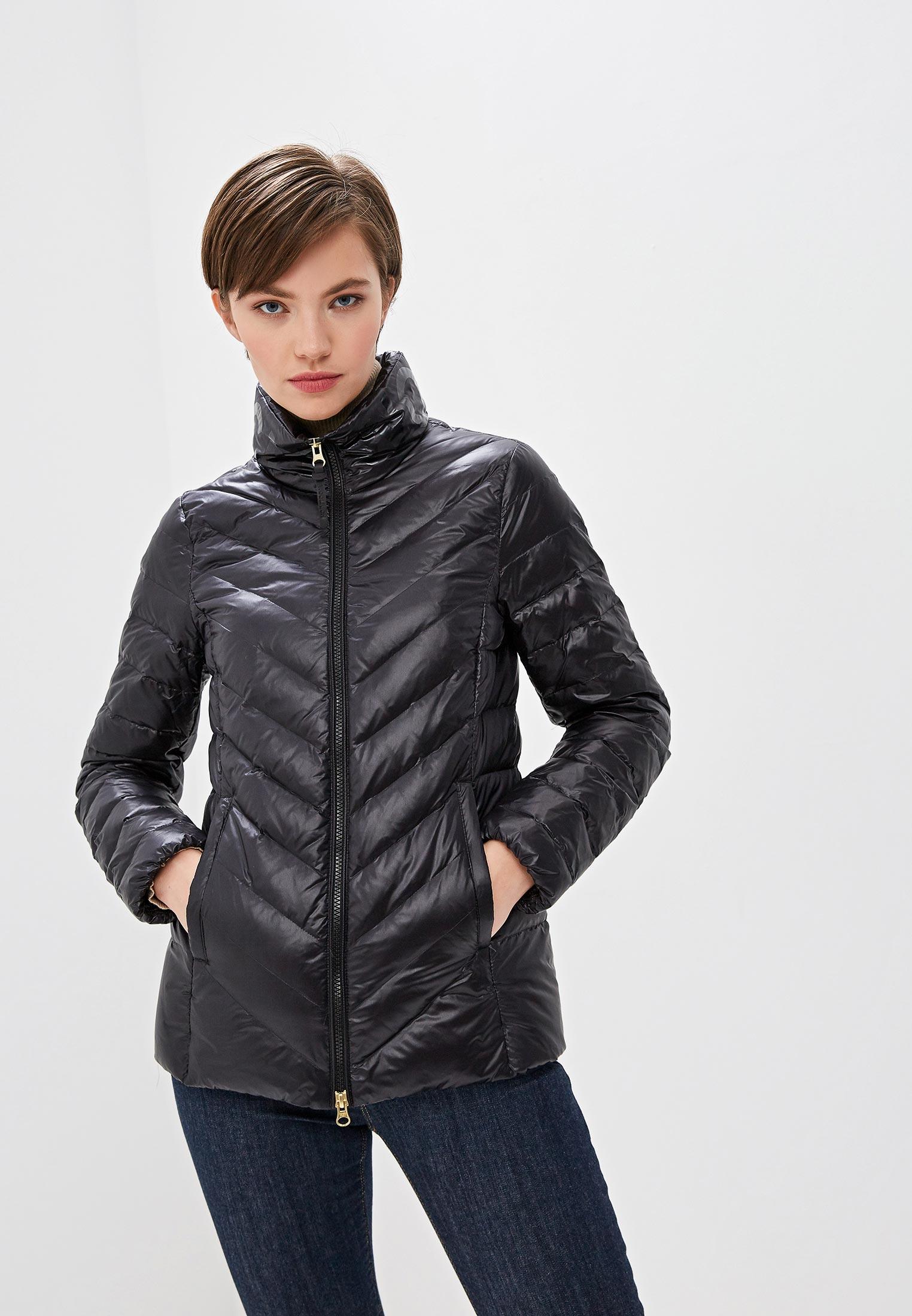 Утепленная куртка Woolrich (Вулрич) WWCPS2708