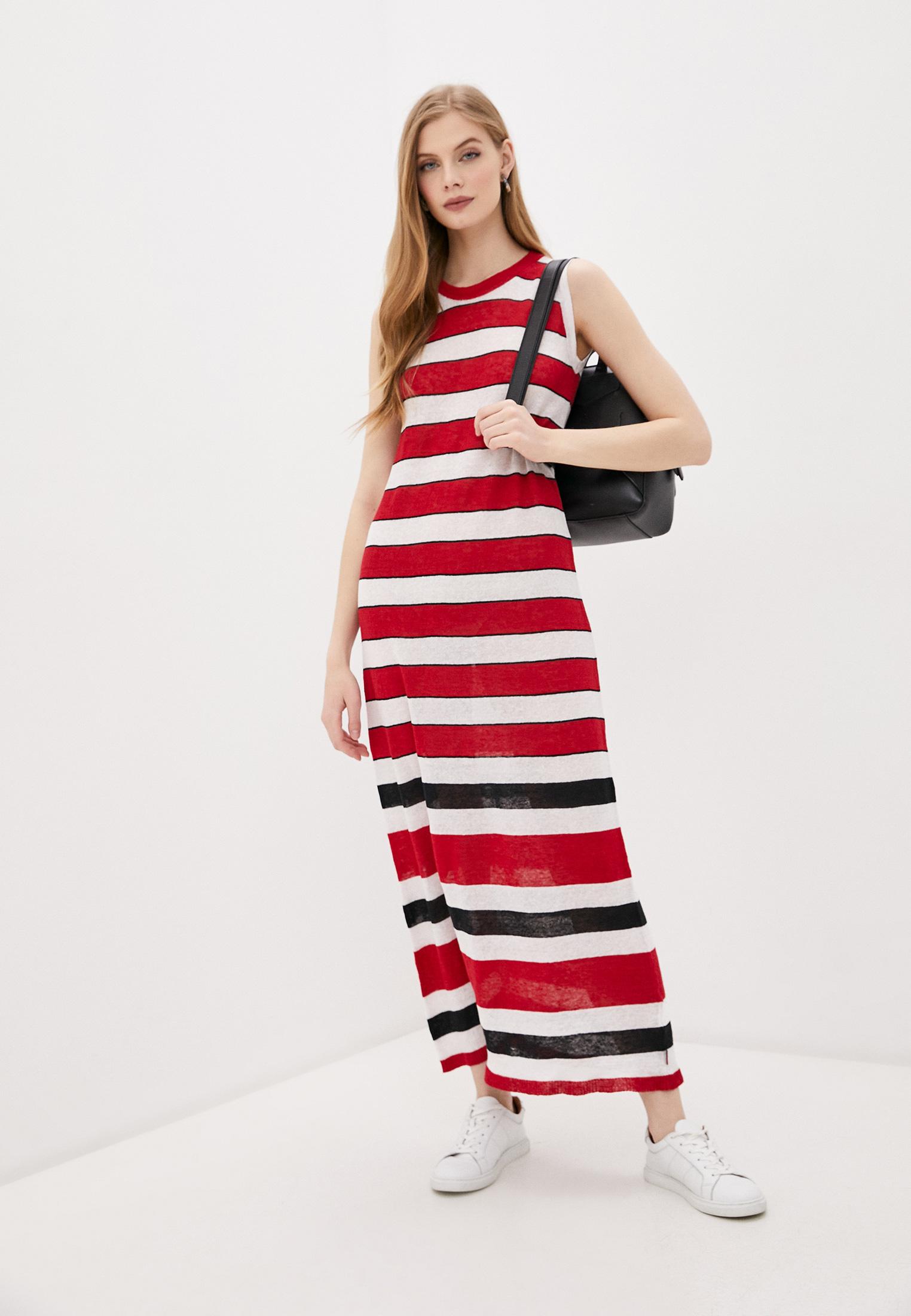Платье Woolrich (Вулрич) CFWWDR0048FRUF0310