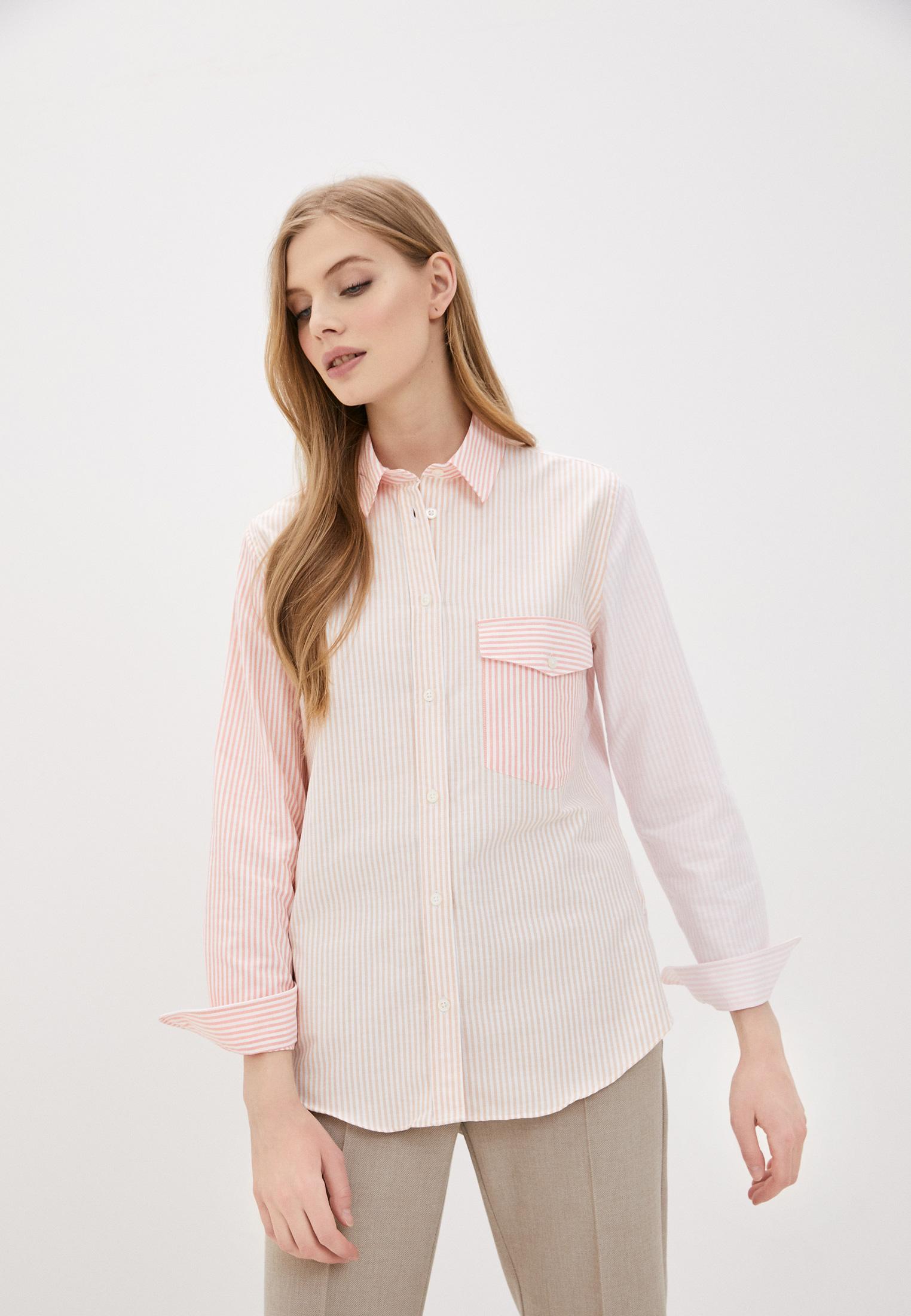 Женские рубашки с длинным рукавом Woolrich (Вулрич) CFWWSI0055FRUT2110