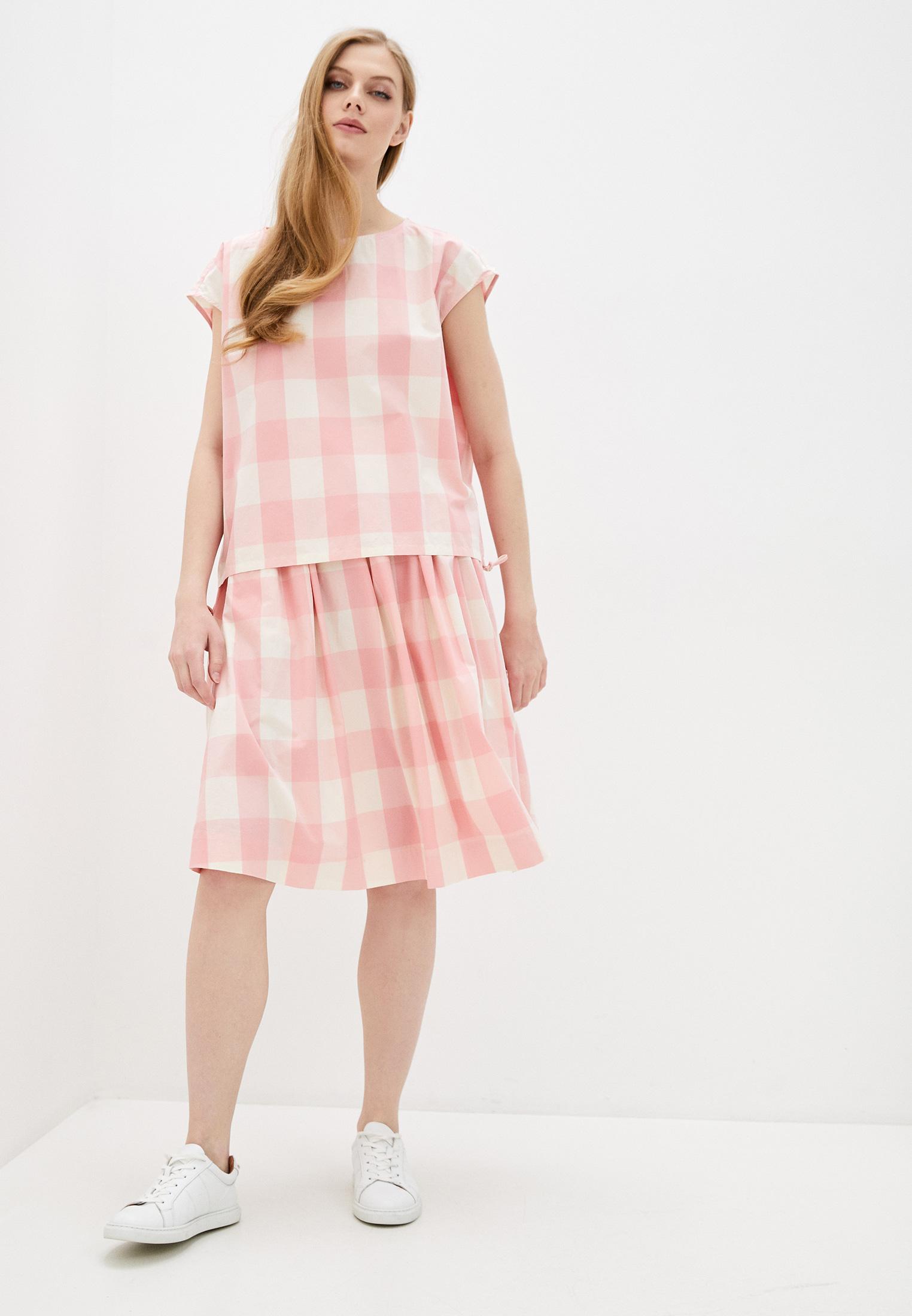 Блуза Woolrich (Вулрич) CFWWSI0060FRUT2103: изображение 2