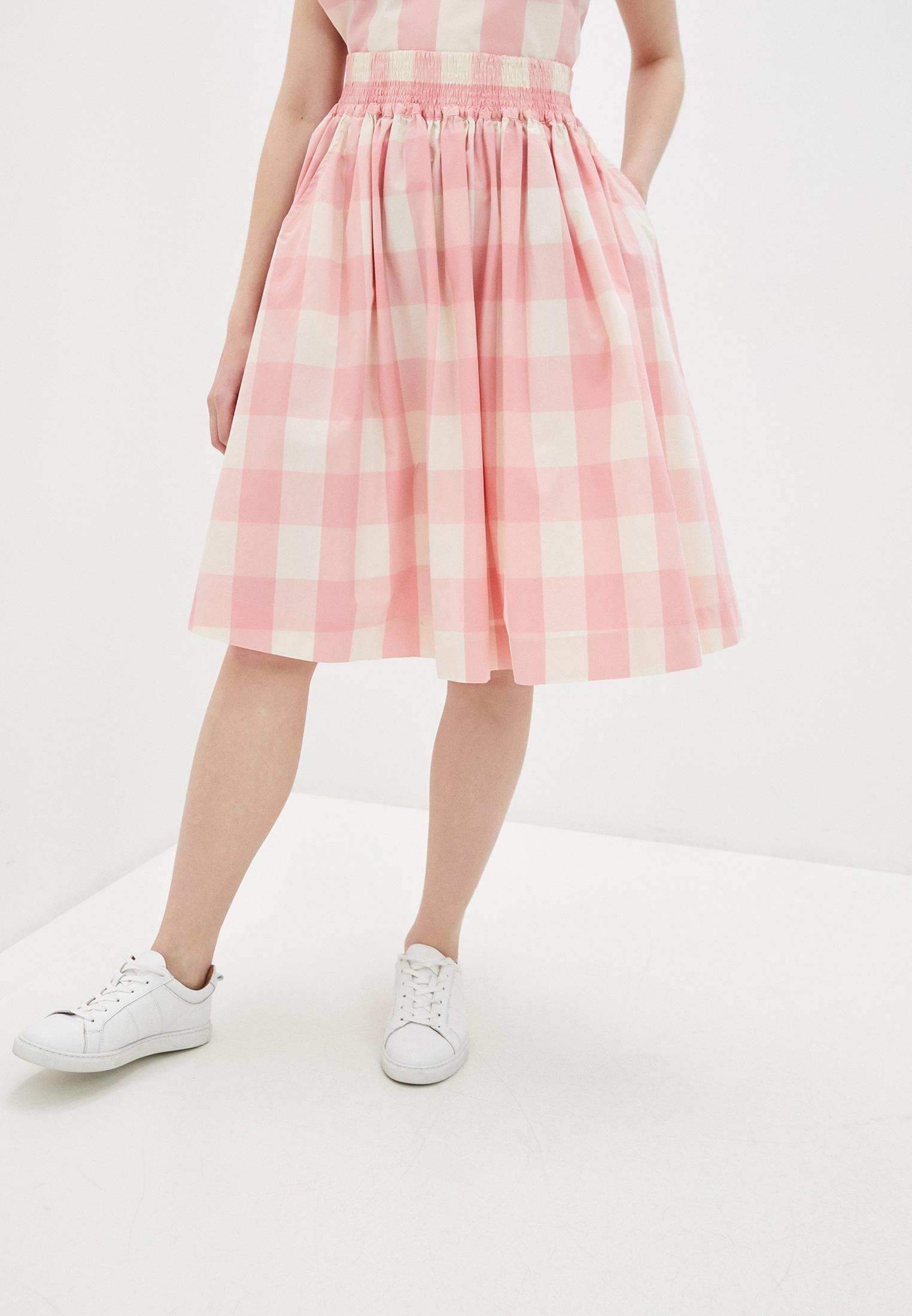 Широкая юбка Woolrich (Вулрич) CFWWSK0020FRUT2103