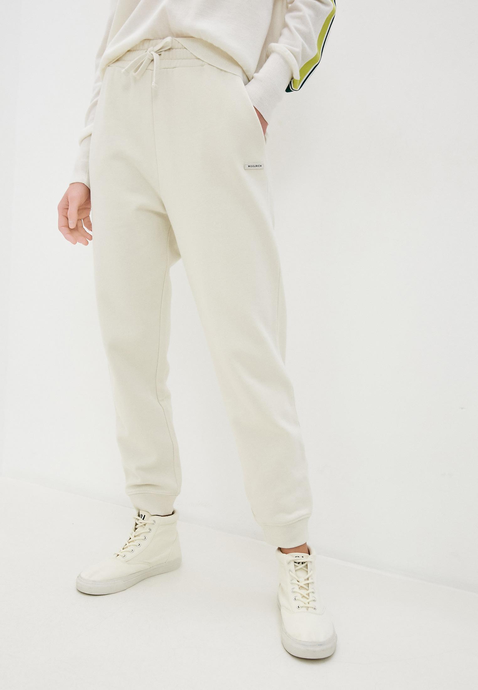 Женские спортивные брюки Woolrich (Вулрич) CFWWTR0071FRUT2462