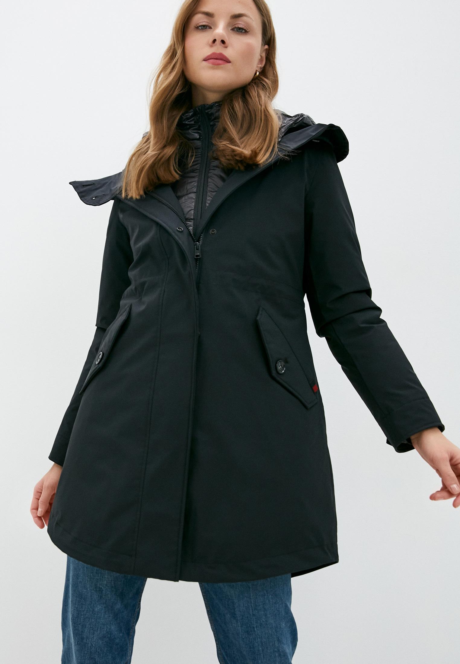 Утепленная куртка Woolrich (Вулрич) CFWWOU0276FRUT0102
