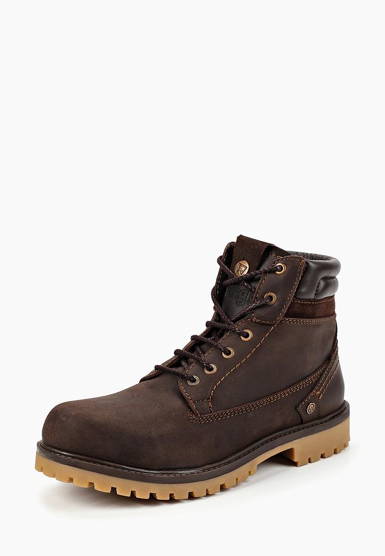 Мужские ботинки Wrangler (Вранглер) WM182403