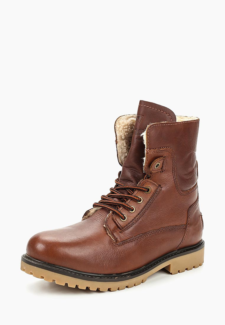 Мужские ботинки Wrangler (Вранглер) WM182960