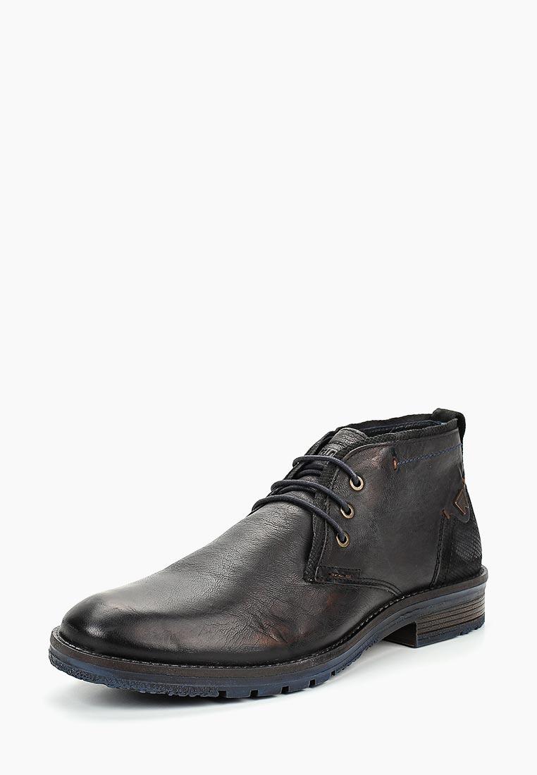 Мужские ботинки Wrangler (Вранглер) WM182044