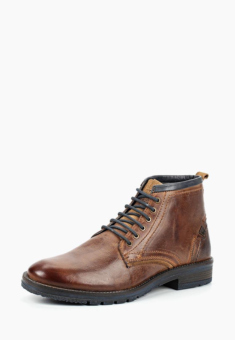 Мужские ботинки Wrangler (Вранглер) WM182041