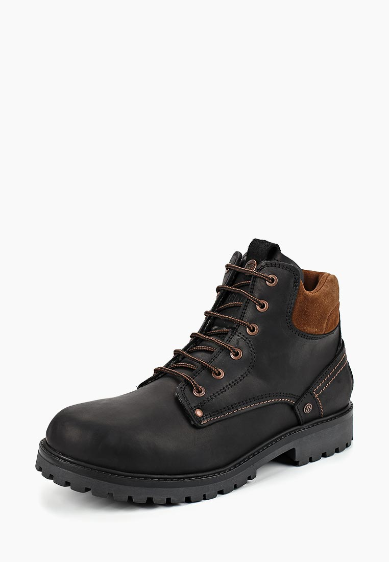 Мужские ботинки Wrangler (Вранглер) WM182008