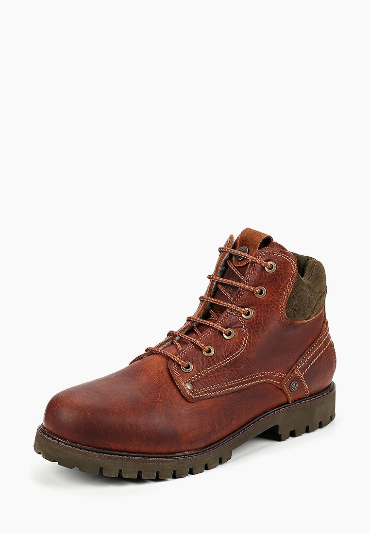 Мужские ботинки Wrangler (Вранглер) WM182015