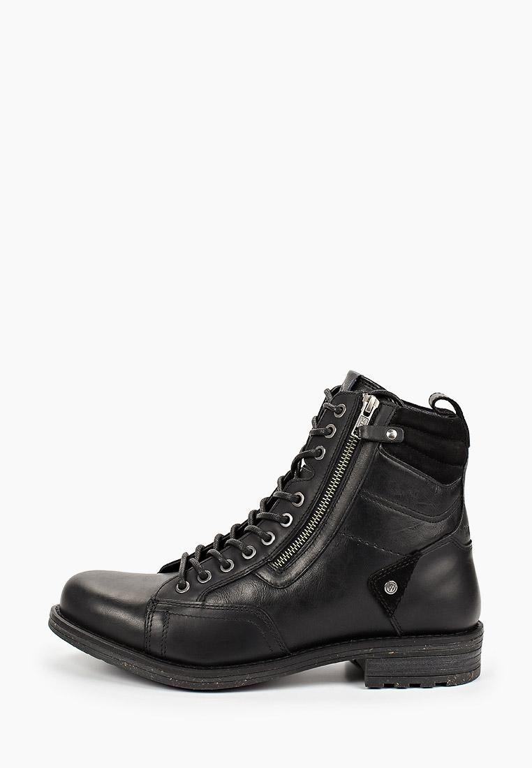 Мужские ботинки Wrangler (Вранглер) WM92022A