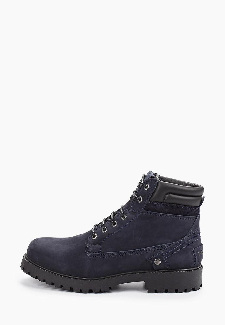 Мужские ботинки Wrangler (Вранглер) WM92004R
