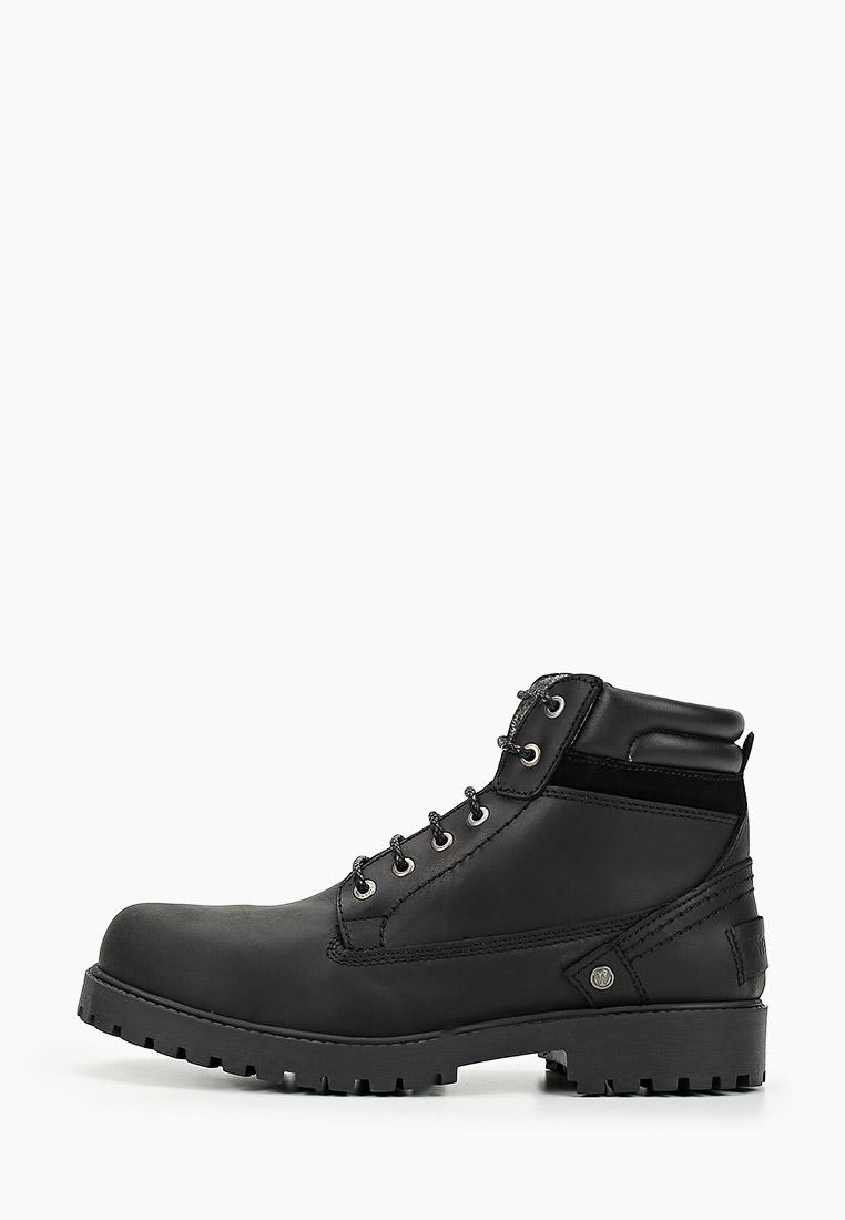 Мужские ботинки Wrangler (Вранглер) WM92005R
