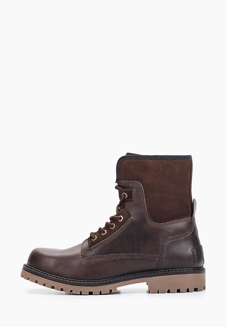 Мужские ботинки Wrangler (Вранглер) WM92010T