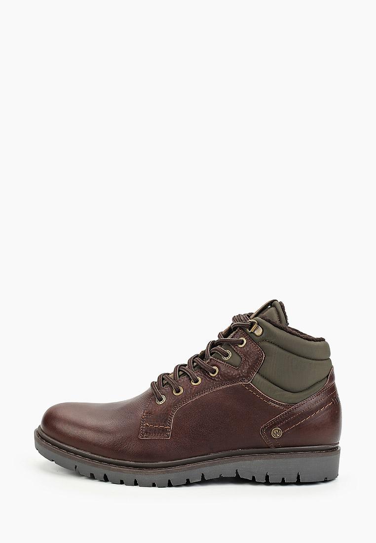 Мужские ботинки Wrangler (Вранглер) WM92037R