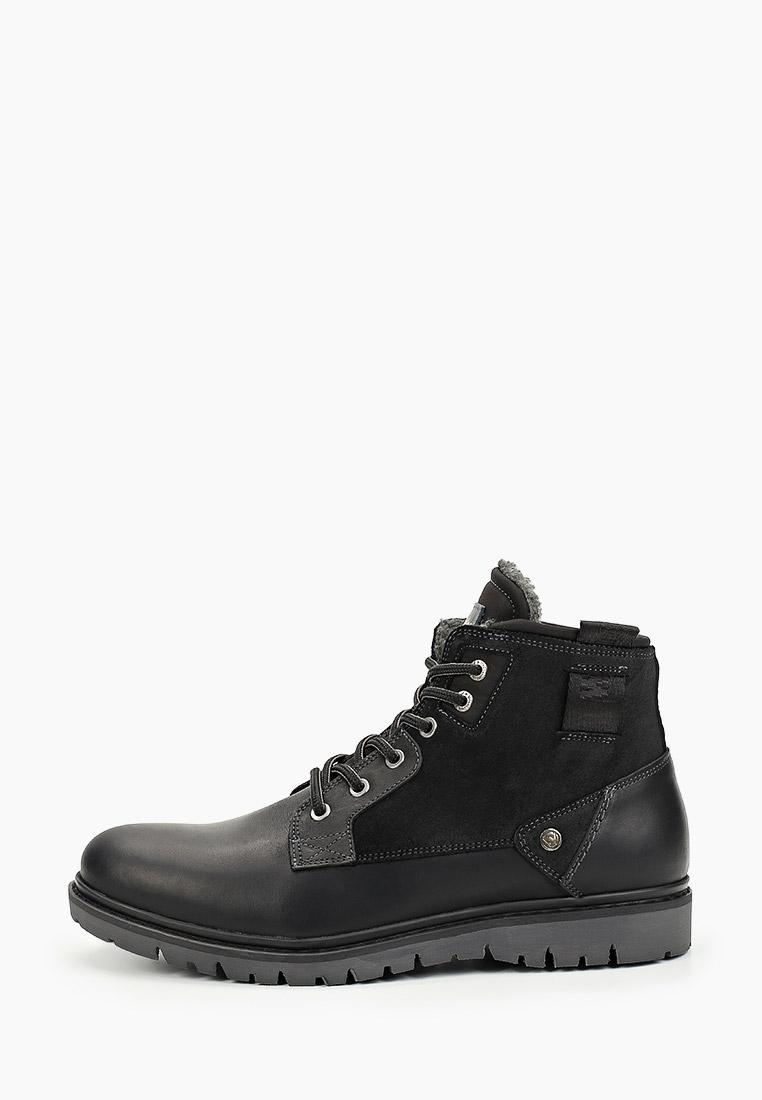 Мужские ботинки Wrangler (Вранглер) WM92038R