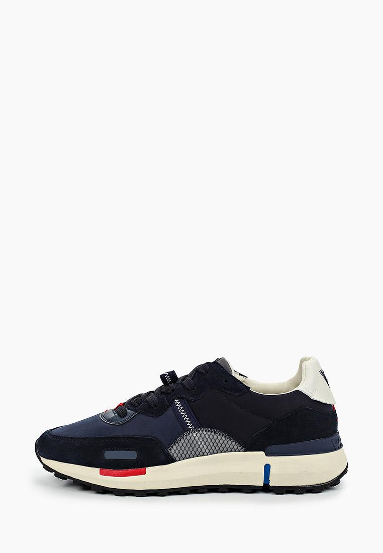 Мужские кроссовки Wrangler (Вранглер) WM01121A-016