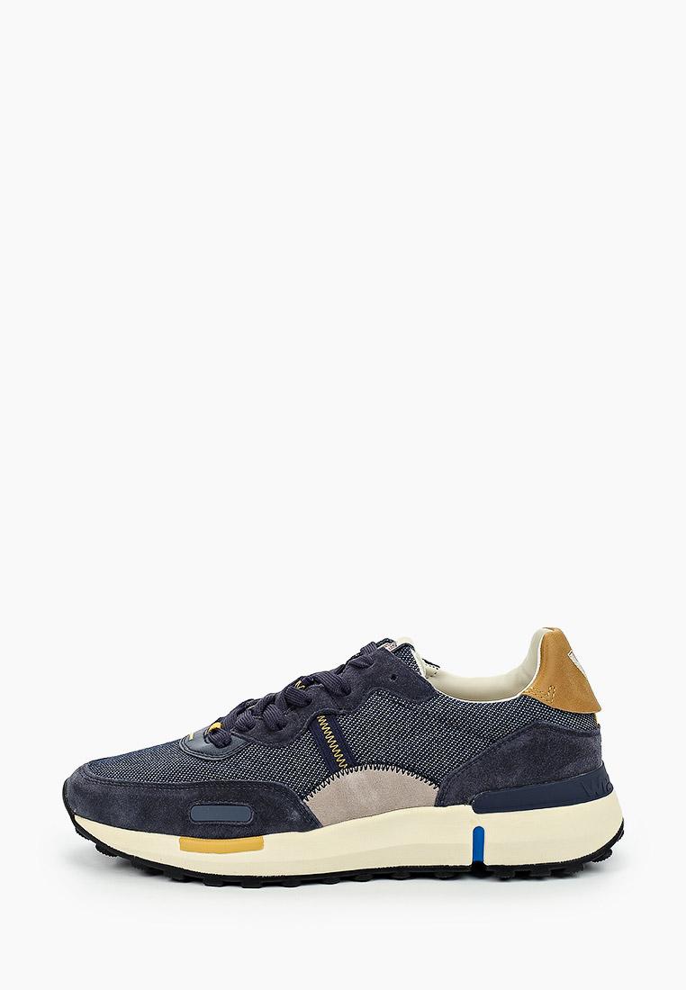 Мужские кроссовки Wrangler (Вранглер) WM01123A-559