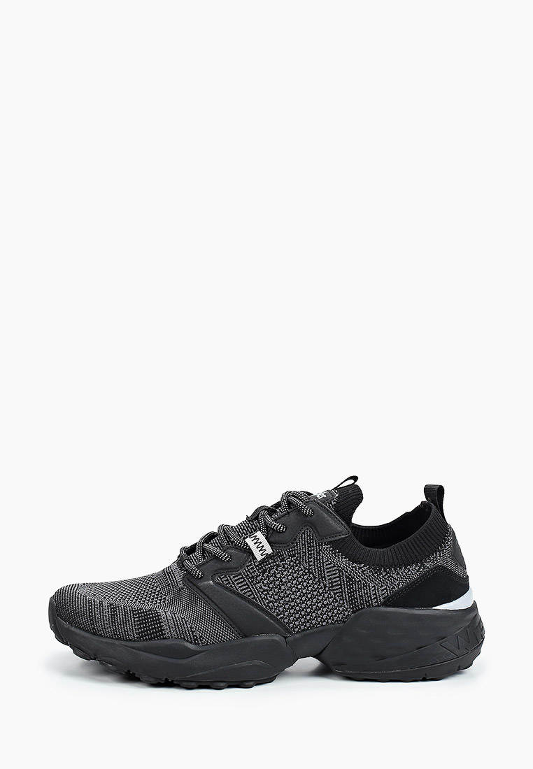 Мужские кроссовки Wrangler (Вранглер) WM01100A-062