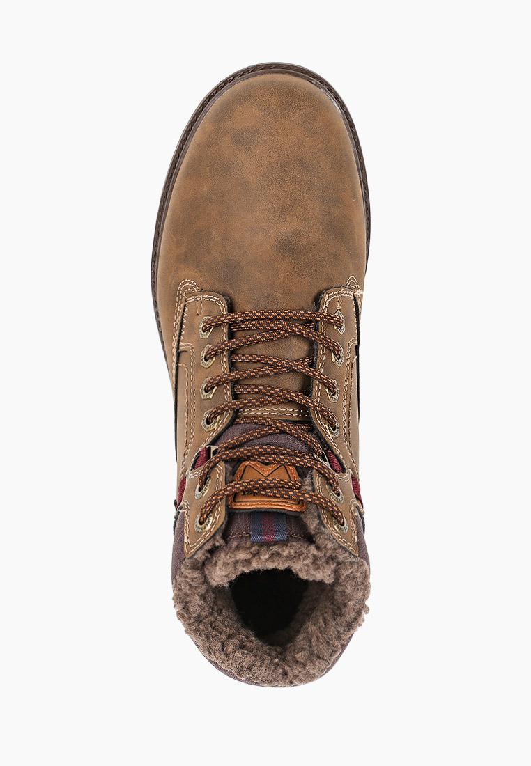 Мужские ботинки Wrangler (Вранглер) WM02160R-28: изображение 4