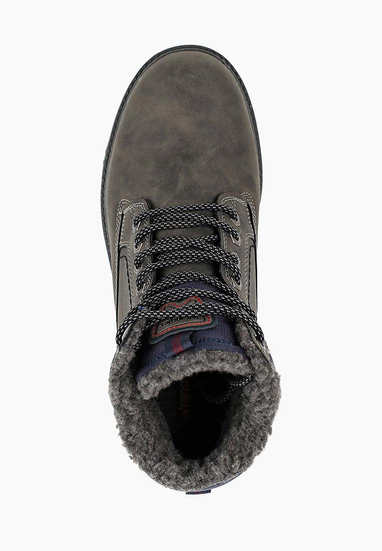 Мужские ботинки Wrangler (Вранглер) WM02160R-56: изображение 4