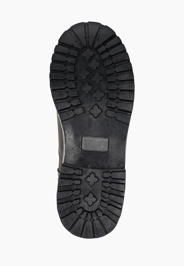 Мужские ботинки Wrangler (Вранглер) WM02160R-56: изображение 5