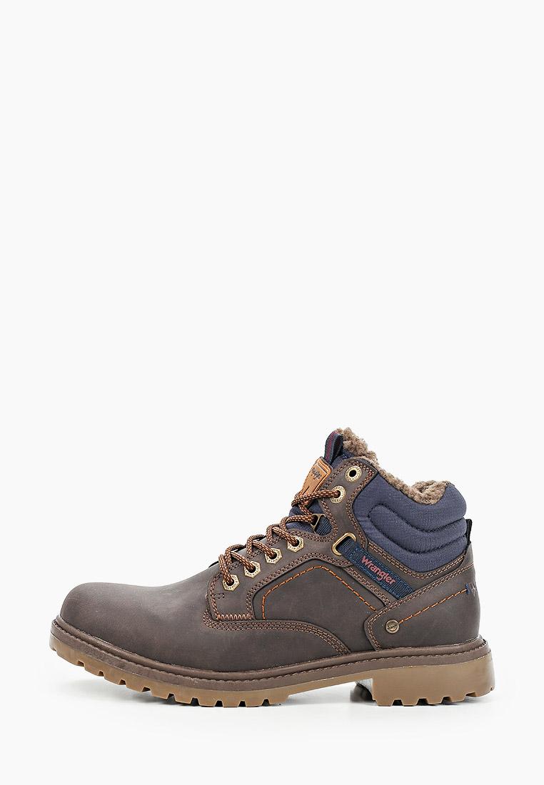 Мужские ботинки Wrangler (Вранглер) WM02160R-30