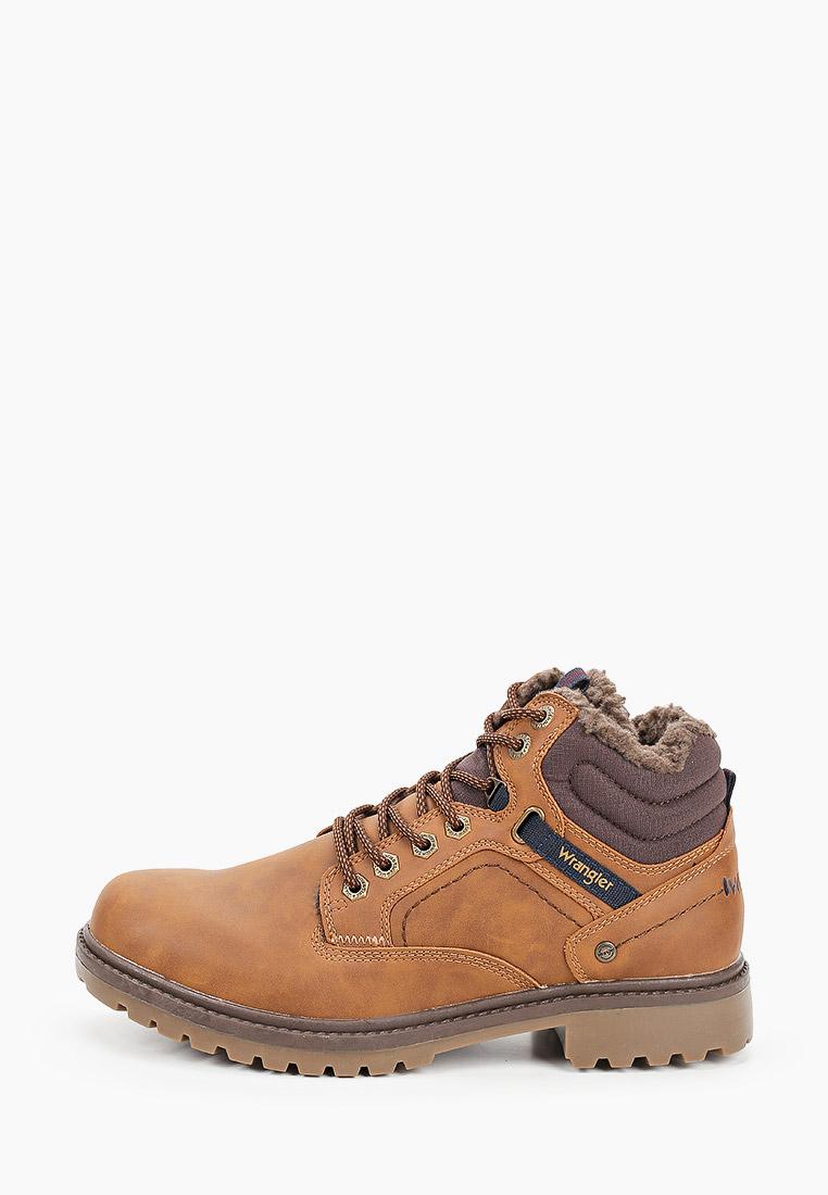Мужские ботинки Wrangler (Вранглер) WM02160R-064