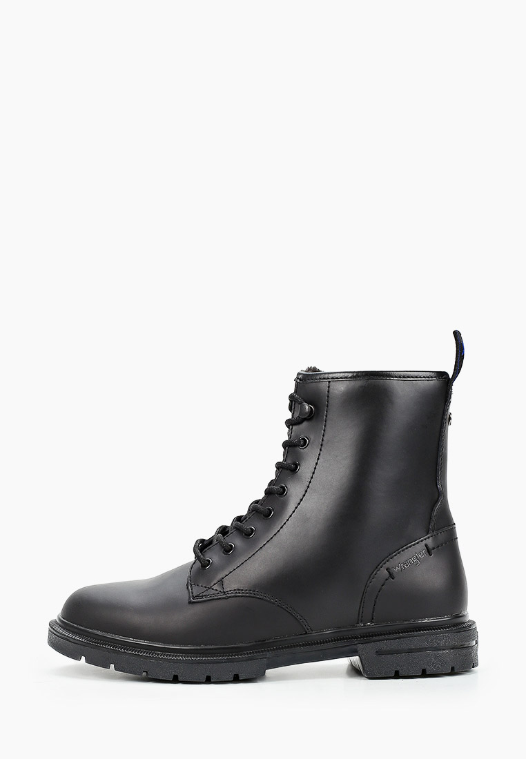Мужские ботинки Wrangler (Вранглер) WM02040R-062