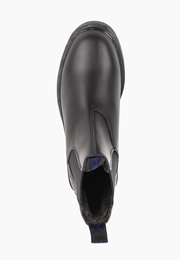 Мужские ботинки Wrangler (Вранглер) WM02041R-062: изображение 4
