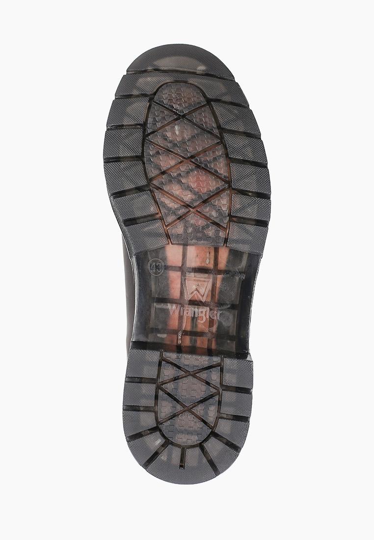 Мужские ботинки Wrangler (Вранглер) WM02041R-062: изображение 5