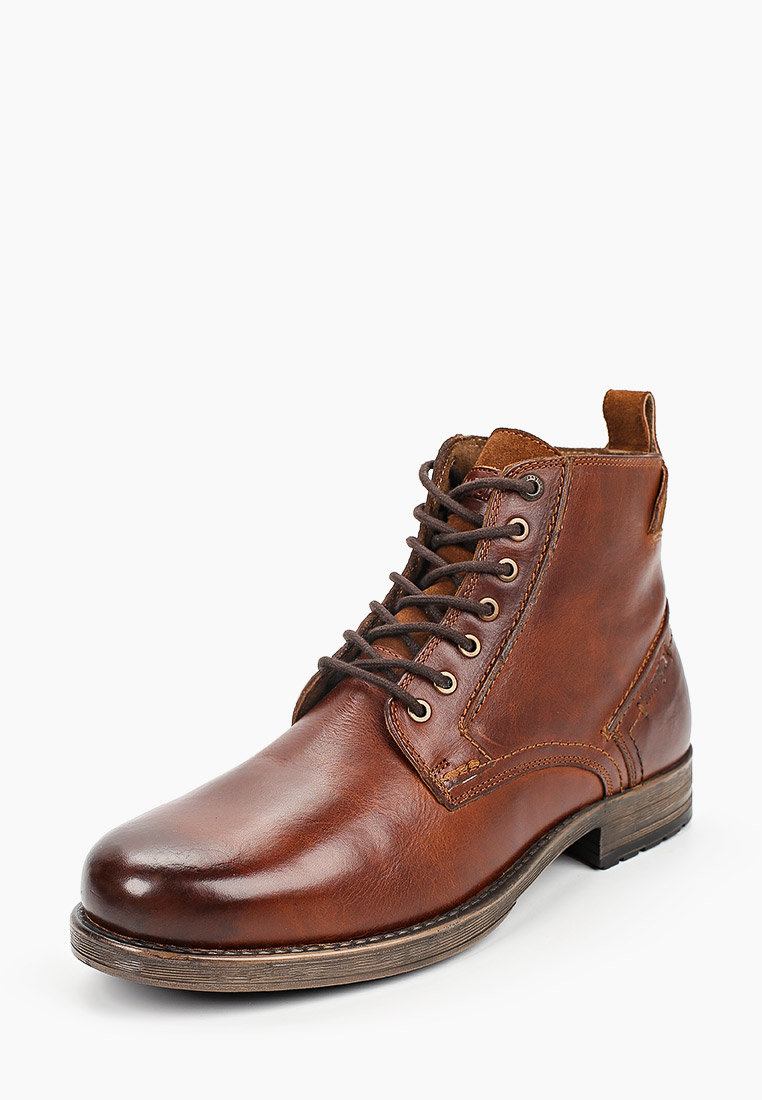 Мужские ботинки Wrangler (Вранглер) WM02015A-064: изображение 2