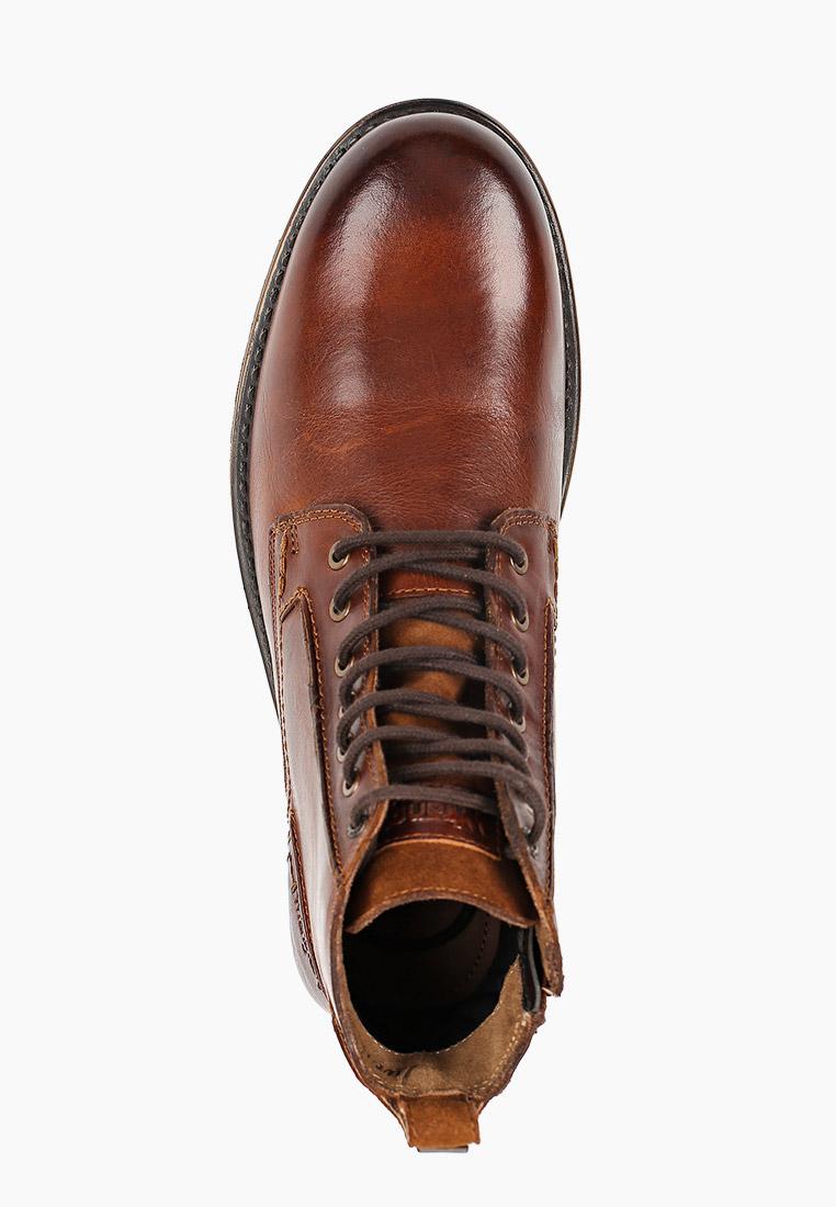 Мужские ботинки Wrangler (Вранглер) WM02015A-064: изображение 4