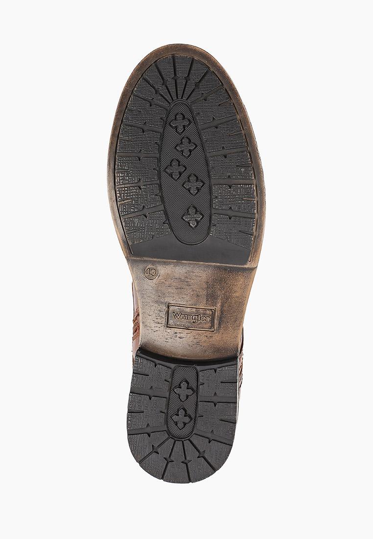 Мужские ботинки Wrangler (Вранглер) WM02015A-064: изображение 5