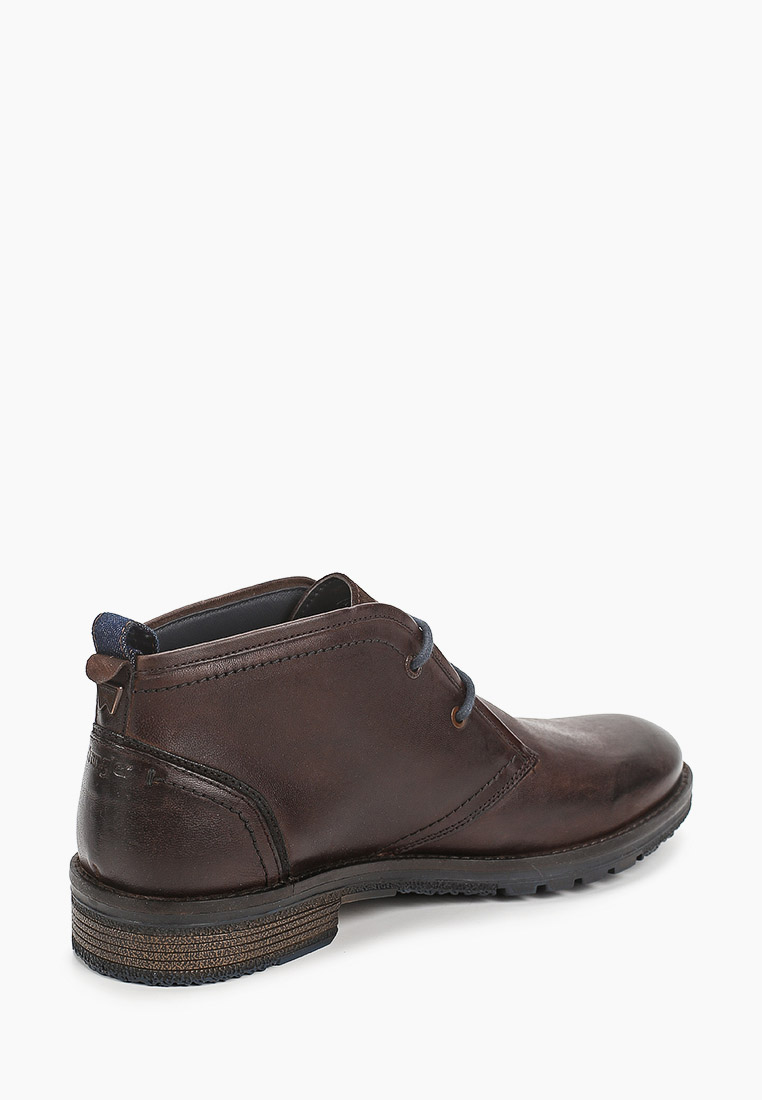 Мужские ботинки Wrangler (Вранглер) WM02001A-030: изображение 3