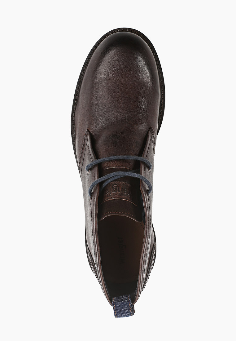 Мужские ботинки Wrangler (Вранглер) WM02001A-030: изображение 4