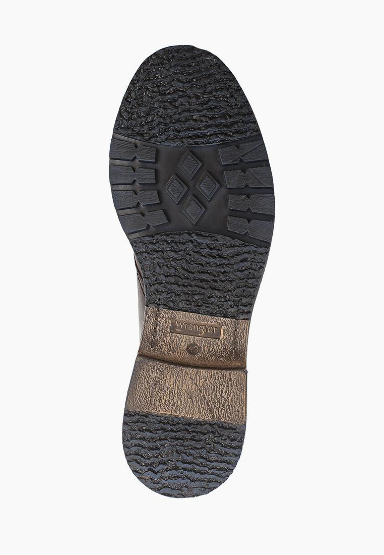 Мужские ботинки Wrangler (Вранглер) WM02001A-030: изображение 5