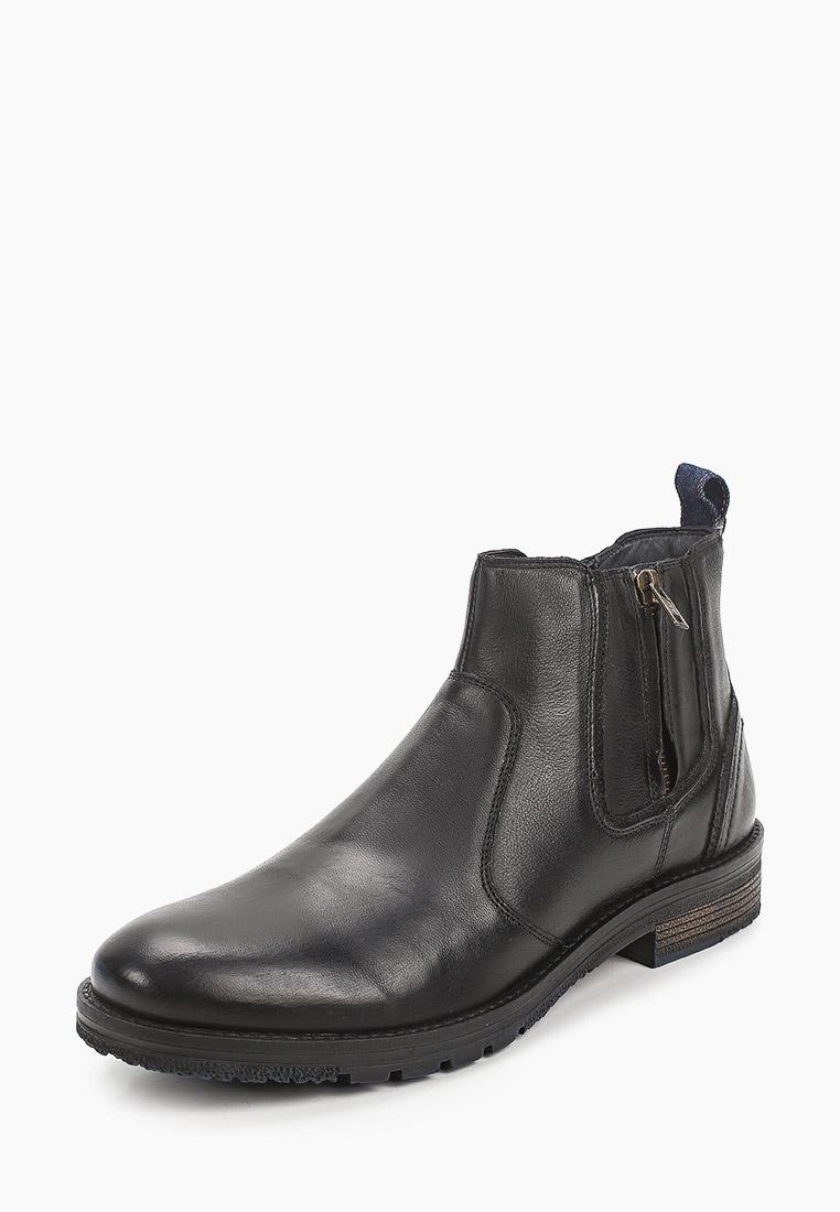 Мужские ботинки Wrangler (Вранглер) WM02004A-096: изображение 2
