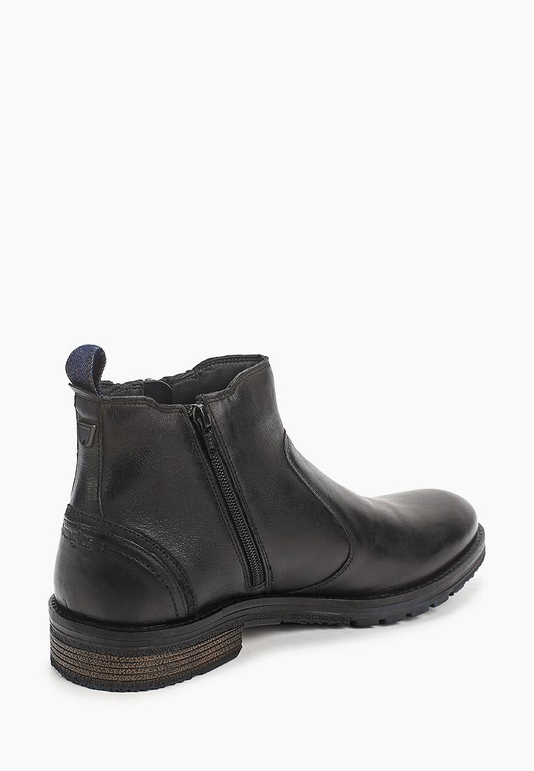 Мужские ботинки Wrangler (Вранглер) WM02004A-096: изображение 3