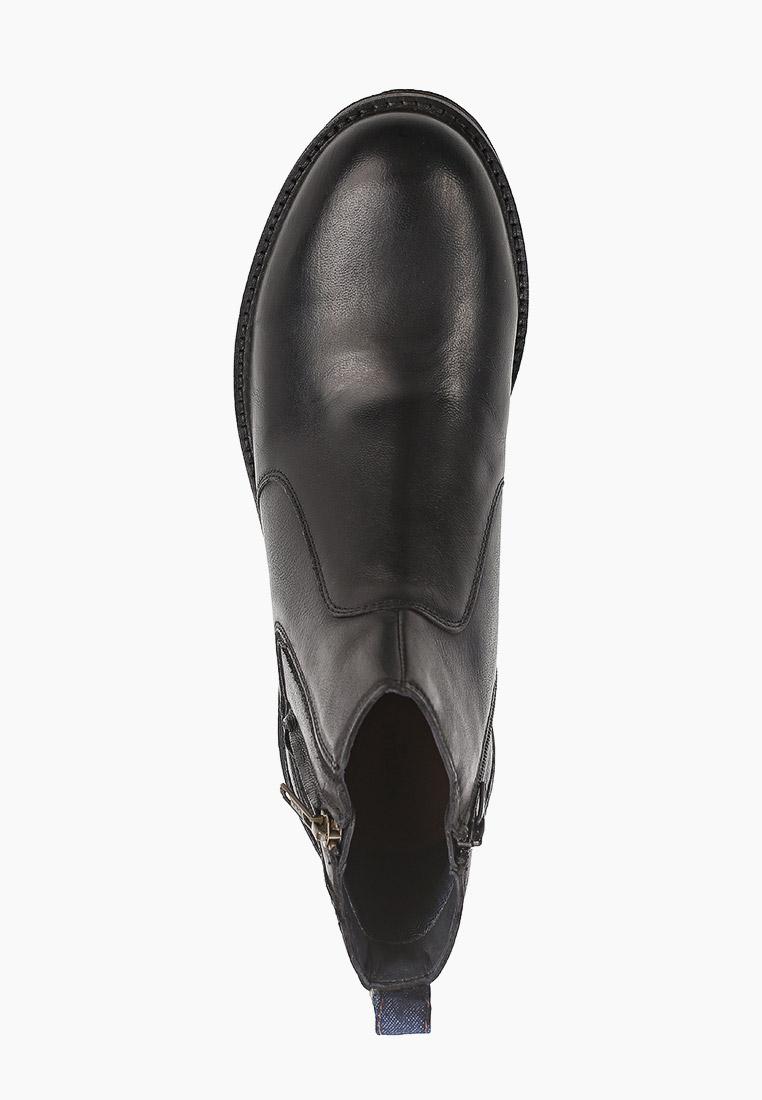 Мужские ботинки Wrangler (Вранглер) WM02004A-096: изображение 4