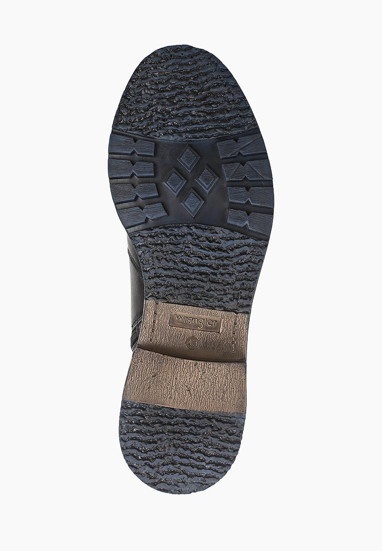 Мужские ботинки Wrangler (Вранглер) WM02004A-096: изображение 5